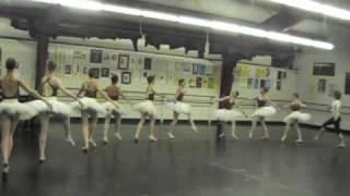 Adv Ballet Dance