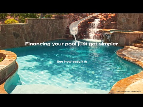 Paramount Capital - New Pool & Backyard Financing
