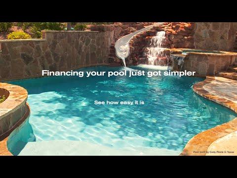 Pool Financing - Paramount Capital