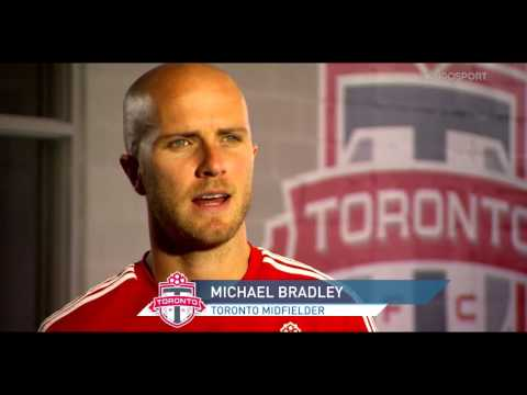 MLS Inside Toronto by Eurosport International