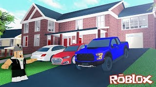 We're Driving Around the City in Cars - Roblox Norfolk,Virginia ALPHA with Panda