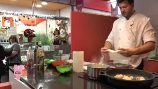 Cuina de Nadal: Sarsuela de peix i marisc