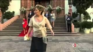 HEFDM Sofia no se casa con Patricio