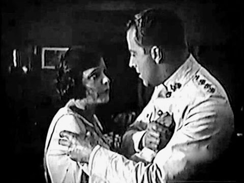 """The Safety Curtain"" (1918) with Norma Talmadge, Eugene O'Brien"