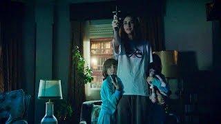 Уиджи: Проклятие Вероники - Трейлер на Русском #2 | 2018 | 1080p