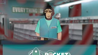 Rocket Rental: Gaylien