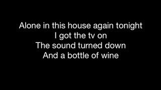 Tonight I Wanna Cry – HD With Lyrics! By: Chris Landmark