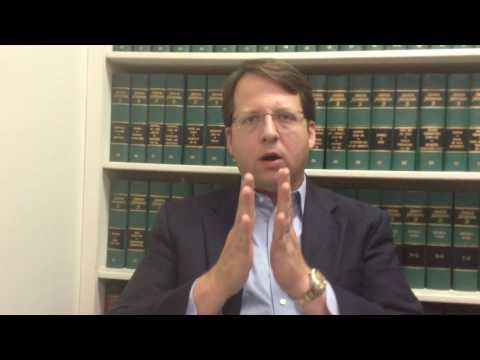 Mediation Settlement Conference In A Personal Injury Case