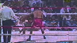 ARNEL BAROTILLO vs MANNY PACQUIAO - 2000