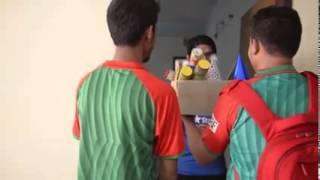 - Mouka Mouka -  Bangladesh Vs India   #CWC2015 BanVSInd Quarterfinal 2015 - ICC World cup
