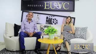 OLIVIER CHAGAS, candidato a prefeito de Itabaiana no Eu & Vc