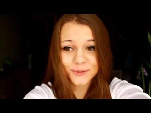 Домашнее эро видео от грудастой милашки