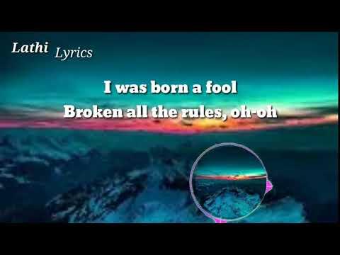 #lathi-#weirdgenius-dj-weird-genius---lathi-(ft.-sara-fajira)-lyrics
