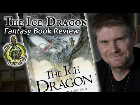 Fantasy Book Review: