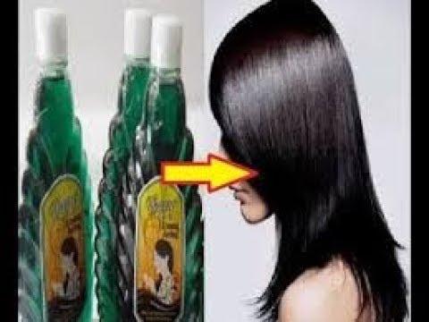 MENAKJUBKAN!! Inilah 11 Manfaat Minyak Urang Aring untuk Rambut ... f9fe12be09