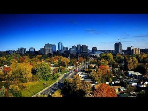 Visiting London, Ontario *SHORT VLOG*