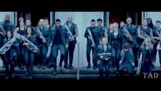 Divergent: Insurgent - Necessary Violence