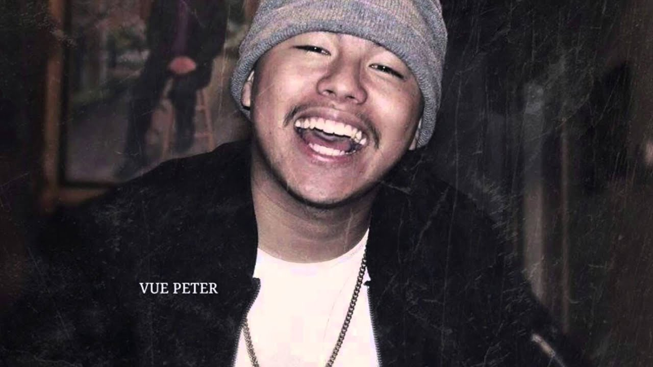 Vue Peter   'I Ain't Pac'