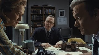 'The Post' Trailer