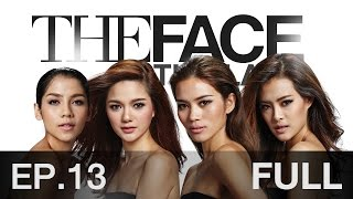 The Face Thailand Season 2 Episode 13 [Final Walk] FULL 9 มกราคม 2559