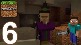Minecraft: Survival -Part 6