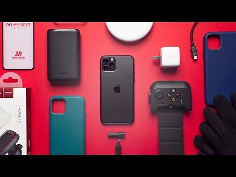 Топ-11 аксессуаров для iPhone 11 Pro!