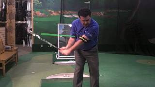 Jason Helman Golf - Perfect Release Training Aid Review