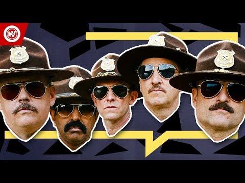 Bad Joke Telling | Super Troopers 2