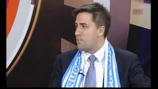 В КОНТЕКСТЕ. Эфир от 17.04.2015 (Тетруашвили)