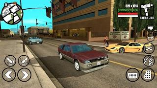 GTA SA Lite V7 (400MB) MALI - (Download+Tutorial)