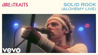 Watch Dire Straits Solid Rock video