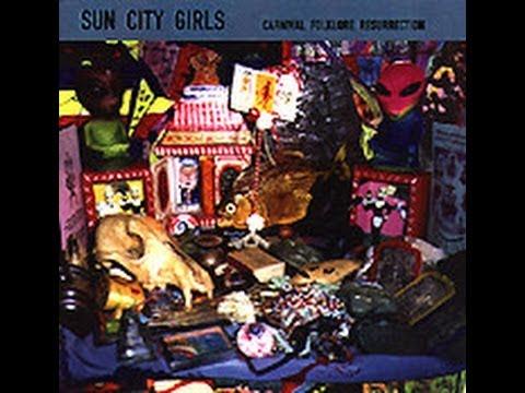 Lunar Gun Point Recollections --- Sun City Girls