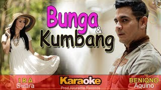 Download Ira Swara, Beniqno - Bunga Dan Kumbang (Karaoke)