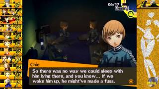 Persona 4 - Episode 50 [Field Trip II]