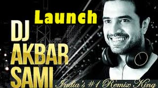 DJ Akbar Sami Livewires DJ School Launch With Celebs !!!