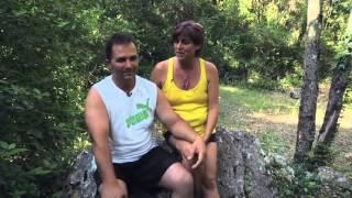Dies de camping, emitido en TV3 - capítulo 1, campings de Girona