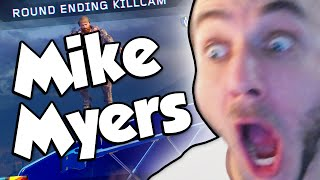 MIKE MYERS! (Call of Duty: Black Ops 3 - Michael Myers Funny Moments)