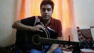 Phir Mohabbat (Murder 2) complete Guitar Lesson