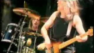 AC/DC - Stiff Upper Lip (Live Version) The Best Quality!