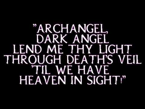 Cradle of Filth - Satanic Mantra Lyrics