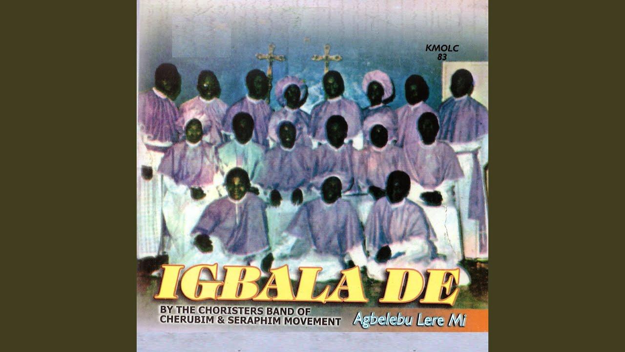 Download Igbala De, Pt. 2