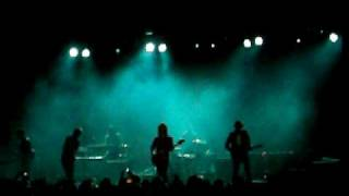 Phoenix - Girlfriend (Live in Tempe AZ 2-1-10) .MOV