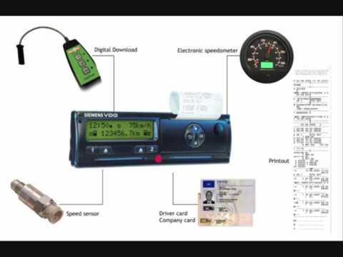 digital tachograph training course doncaster goole. Black Bedroom Furniture Sets. Home Design Ideas