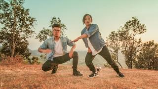Ed Sheeran | 'I See Fire' Dance Choreography | Sabin Karki & Sabrina Gurung | Kygo Remix | 2017