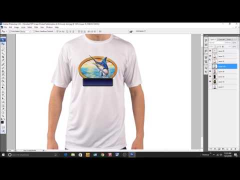 create your own dri fit shirt