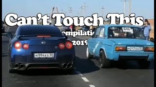 Can T Touch This Compilation 2019