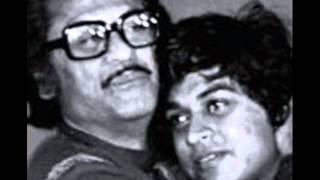 Amit kumar & kishore kumar  - Jinisher Daam Bereche (bengali sharodutsav 1970 RELEASE)