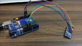 How to Flash the Firmware on Clone HM-10 BLE Module using Arduino Uno
