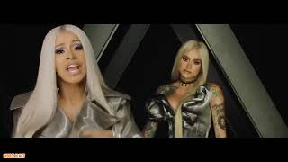 1534942666 cardi b ring feat  kehlani official video