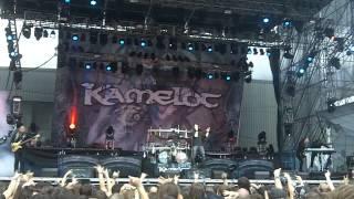 Kamelot - Necropolis - live Masters of Rock 2012